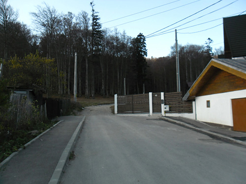 Gard vila de manelist